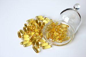 capsulas de ceramidas