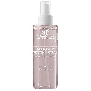 spray para sellar maquillaje