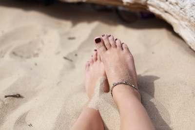 crema para pies