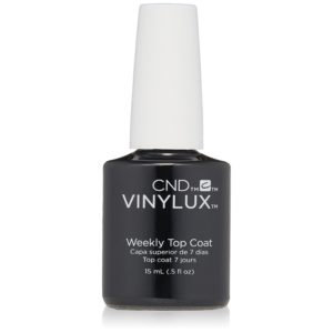 top coat uñas