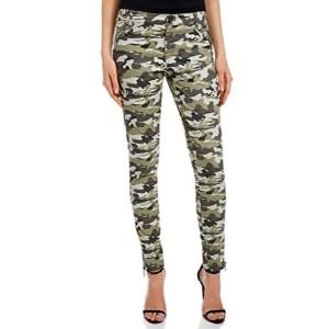 pantalónes de camuflaje dama