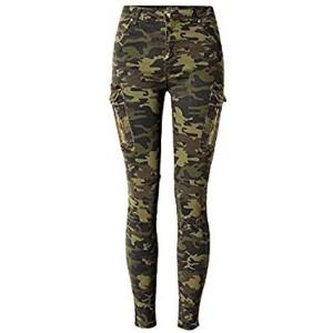 pantalones militar