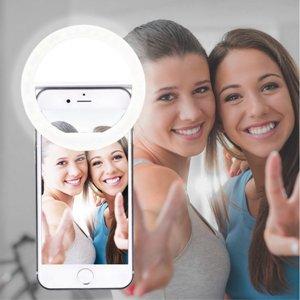 selfie light
