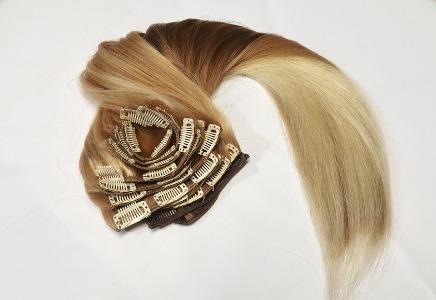 extensiones de pelo natural