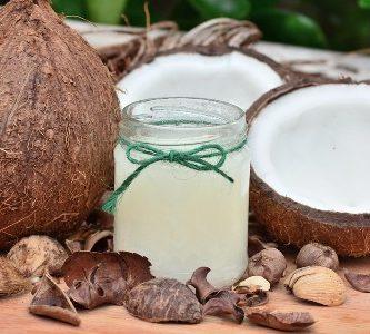recetas con aceite de coco